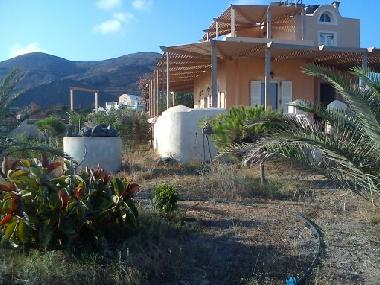 Holiday House in santorin (Kyklades) or holiday homes and vacation rentals