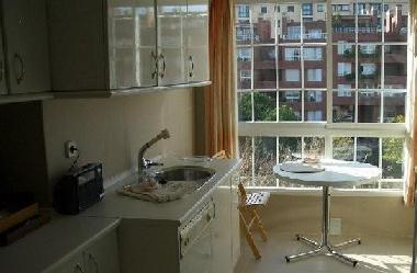 Holiday Apartment in Madrid (Madrid) or holiday homes and vacation rentals