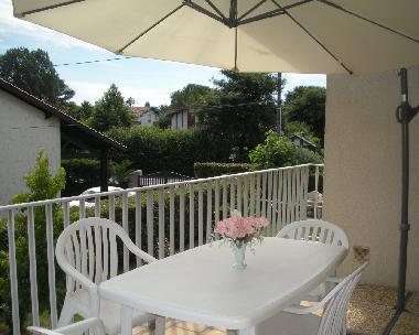 Holiday Apartment in ANGLET (Pyrénées-Atlantiques) or holiday homes and vacation rentals