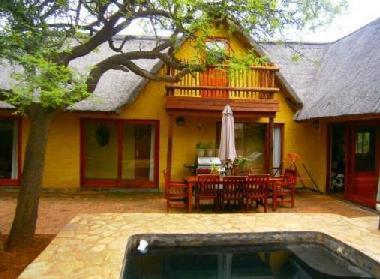 Holiday House in Hoedspruit (Mpumalanga) or holiday homes and vacation rentals