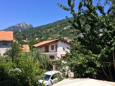 Holiday House in Agerola  (Napoli) or holiday homes and vacation rentals