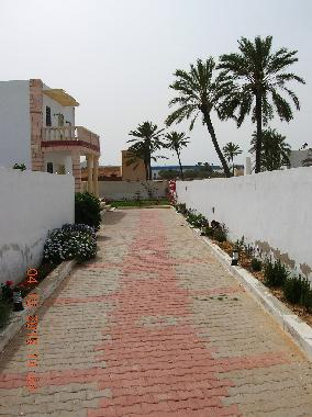 Holiday Apartment in Midoun (Madanin) or holiday homes and vacation rentals