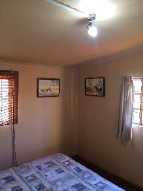 Chalet in Hartbeespoort (North-West) or holiday homes and vacation rentals
