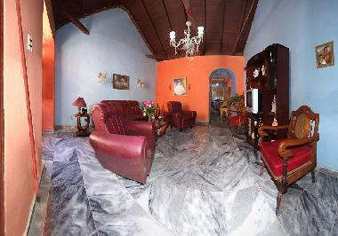Bed and Breakfast in Trinidad (Sancti Spiritus) or holiday homes and vacation rentals