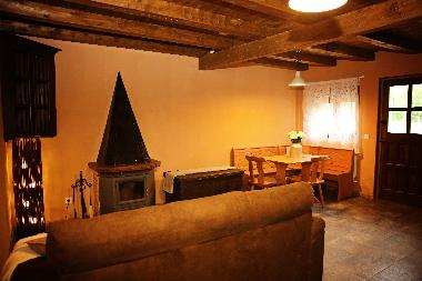 Holiday Apartment in RABANAL DEL CAMINO (León) or holiday homes and vacation rentals