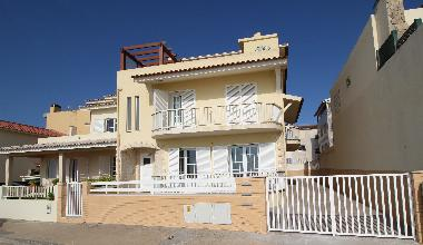 Holiday Apartment in Costa Nova do Prado (Baixo Vouga) or holiday homes and vacation rentals