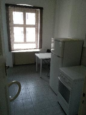 Holiday Apartment in Berlin (Neukölln) or holiday homes and vacation rentals