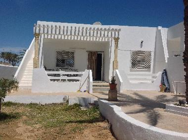 Holiday House in midoun (Madanin) or holiday homes and vacation rentals