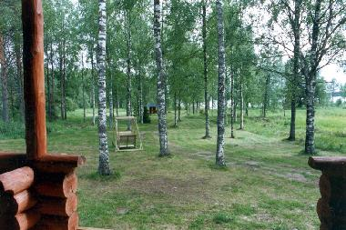 Villa in SUONENJOKI (Ita-Suomen Laani) or holiday homes and vacation rentals