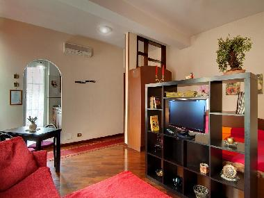 Holiday Apartment in Roma (Rome) or holiday homes and vacation rentals