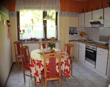 Holiday Apartment in Schieder (Teutoburger Wald) or holiday homes and vacation rentals