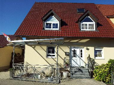 Bed and Breakfast in Merdingen (Black Forest) or holiday homes and vacation rentals