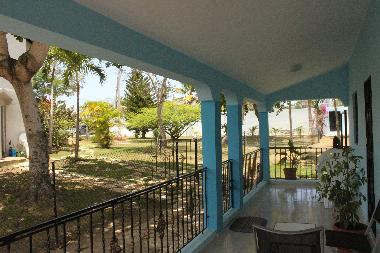Chalet in Boca Chica (Distrito Nacional) or holiday homes and vacation rentals