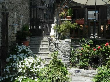 Holiday Apartment in Saint Nicolas (Valle d'Aosta/Vallée d'Aoste) or holiday homes and vacation rentals