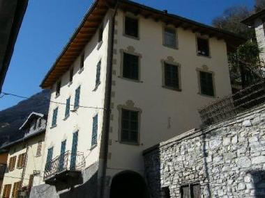 Holiday Apartment in Brienno (Como) or holiday homes and vacation rentals