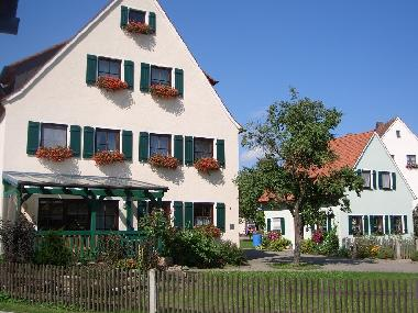 Holiday House in Neuendettelsau (Central Franconia) or holiday homes and vacation rentals