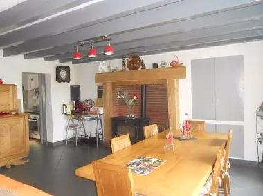 Holiday House in SAINT GERON (Haute-Loire) or holiday homes and vacation rentals