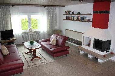 Holiday Apartment in Losheim am See/Hausbach (Merzig-Wadern) or holiday homes and vacation rentals