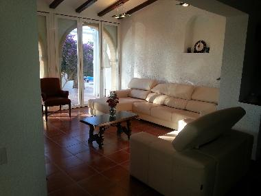 Villa in JAVEA (Alicante / Alacant) or holiday homes and vacation rentals