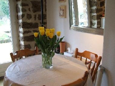 Holiday House in ST. BOMER LES FORGES (Orne) or holiday homes and vacation rentals