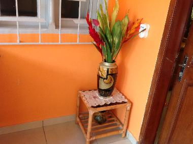 Holiday Apartment in 2PLATEAUX / face 7EME TRANCHE (Abidjan) or holiday homes and vacation rentals