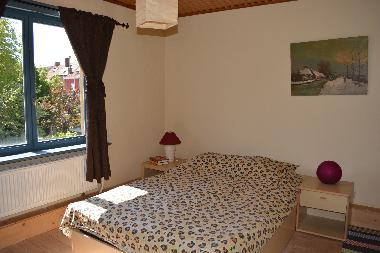 Holiday House in Gent (Flanders) or holiday homes and vacation rentals