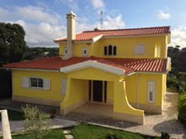 Holiday House in Alfarim Sesimbra (Península de Setúbal) or holiday homes and vacation rentals