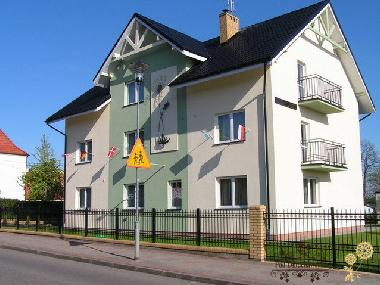 Holiday Apartment in Ustronie Morskie (Zachodniopomorskie) or holiday homes and vacation rentals