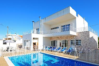 Villa in Lagoa (Algarve) or holiday homes and vacation rentals