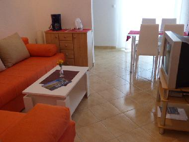 Holiday Apartment in Baska voda (Splitsko-Dalmatinska) or holiday homes and vacation rentals