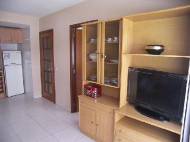 Holiday Apartment in Sant Antoni de Calonge (Girona) or holiday homes and vacation rentals