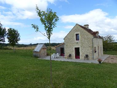 Holiday House in la Hoguette (Calvados) or holiday homes and vacation rentals