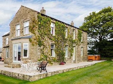 Holiday House in Silsden (West Yorkshire) or holiday homes and vacation rentals