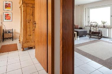 Holiday Apartment in Medenscheid (Rheintal, Lahn, Taunus) or holiday homes and vacation rentals