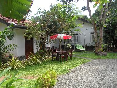 Bed and Breakfast in Thiranagama (Galle) or holiday homes and vacation rentals