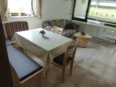 Holiday Apartment in Oberstaufen-Steibis (Bavarian Swabia) or holiday homes and vacation rentals