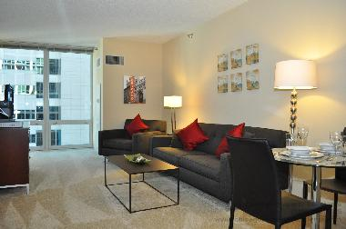 Holiday Apartment Chicago Modern Loop Apartments - Jr. One ...