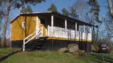 Holiday House in Hultsfred / Vimmerby (Smaland) or holiday homes and vacation rentals