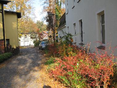 Holiday Apartment in Luebben (Dahme-Spreewald) or holiday homes and vacation rentals