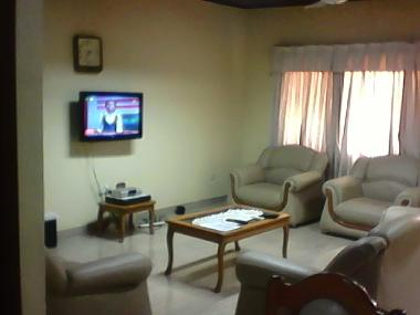 Holiday House in sakumono (Greater Accra) or holiday homes and vacation rentals