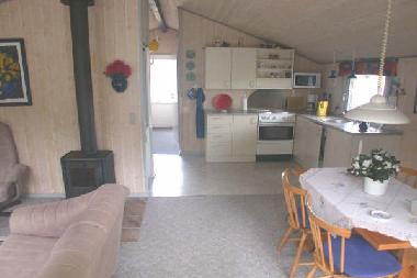 Holiday House in Bork Havn (Ringkobing) or holiday homes and vacation rentals
