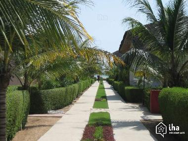 Villa in SALY (Thies) or holiday homes and vacation rentals