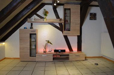 Holiday Apartment in Eisenach OT Neuenhof (Thuringian forest) or holiday homes and vacation rentals