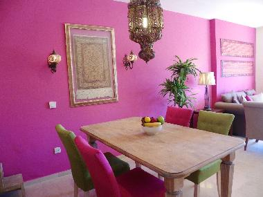 Holiday Apartment in Bahia de Casares  (Málaga) or holiday homes and vacation rentals
