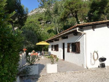 Holiday House in Eze / La Turbie/ Monaco (Alpes-Maritimes) or holiday homes and vacation rentals
