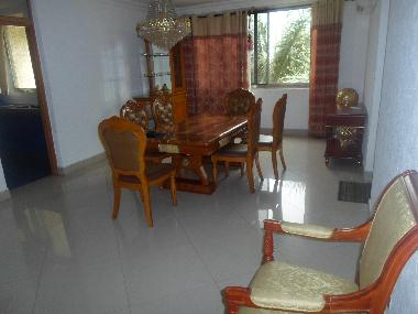 Holiday Apartment in Accra (Greater Accra) or holiday homes and vacation rentals