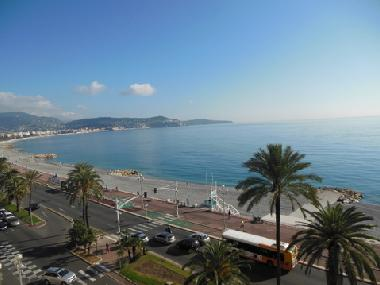 Apartment In Nizza apartment nizza studio an der promenade des anglais in nizza