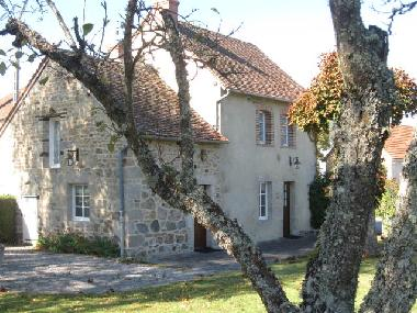 Holiday Apartment in charron (Creuse) or holiday homes and vacation rentals
