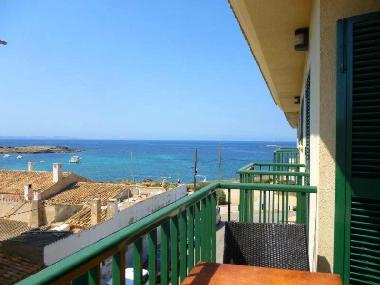 Holiday Apartment in Colonia Sant Jordi (Mallorca) or holiday homes and vacation rentals