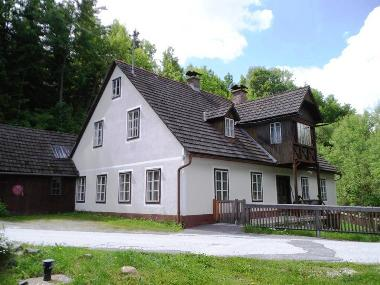 Holiday House in Ratten (Oststeiermark) or holiday homes and vacation rentals